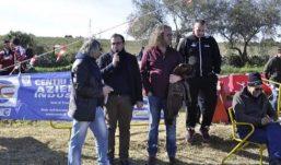 Melilli| Ciclocross, prima prova interprovinciale dell'anno