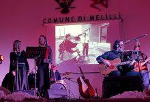 Melilli  Applausi e consensi per il concerto di Carlo Muratori