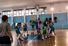 Priolo  Basket under 15, le ragazze della Trogylos Priolo sul secondo gradino del podio al Torneo Winter Cup di Messina
