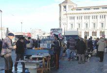 Siracusa| Sanzioni ad ambulanti in Riva della Posta