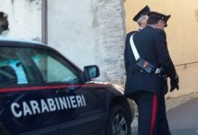 Pachino| Lite tra convinventi, arrivano i carabinieri
