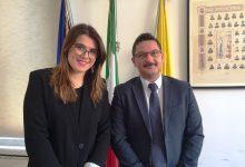 Pachino| Chiara Stella nuovo segretario comunale