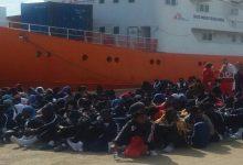 Augusta  Il consigliere Di Mare contrario ai centri per migranti