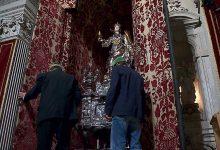 Siracusa| S. Lucia. Anniversario dedicazione della Cattedrale
