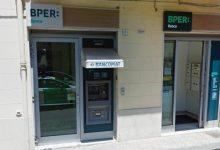 Lentini | La cassa è a tempo, sfuma rapina alla Banca Popolare dell'Emilia Romagna
