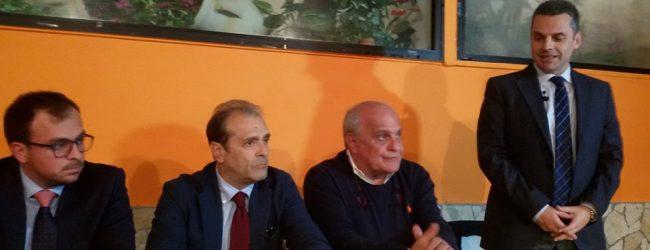 Augusta| L'assessore Bandiera ha incontrato ad Augusta iscritti e simpatizzanti di Forza Italia