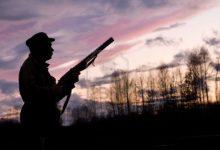 Cassaro| Spari vicino casa, erano i cacciatori