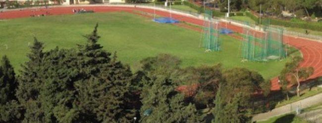 Siracusa  Campo Scuola, anche spogliatoi off-limits!