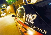 Floridia| Donna ubriaca chiede aiuto ai carabinieri
