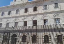 Siracusa| Vandali nel Carcere Vecchio