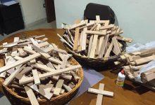 Augusta| Una croce per ogni vittima del cancro: nuova iniziativa di don Prisutto