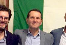 Siracusa  FdI: Napoli commissario provinciale, Forestiere nell'assemblea nazionale