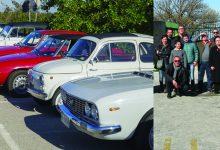 Melilli| La Befana 2018 in Auto d'Epoca
