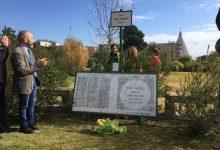 Siracusa| Un giardino dedicato a Mario Francese