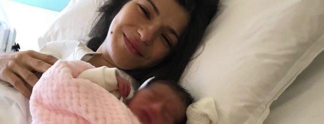 Siracusa| La prima nata del 2018 si chiama Giulia