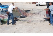 Avola| Attrezzi da pesca non consentiti. Multato