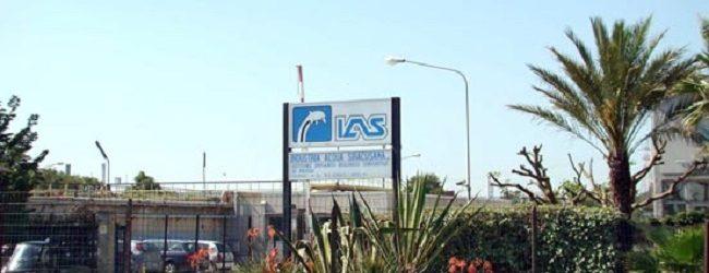 Priolo  Revoca trasferimento quote IAS all'IRSAP