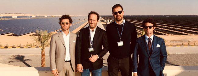 Siracusa| Giovani imprenditori in missione all'Expo Dubai