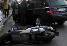 Lentini | Giovane non si ferma all'alt della polizia, rocambolesco inseguimento in pieno centro
