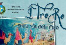 Cassibile| Folclore, arte e falò sulla via dei Tre Re
