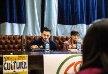 Augusta| Continua lo sciopero della fame di Mangano e Aparo che aspettano di conoscere la data di apertura del teatro