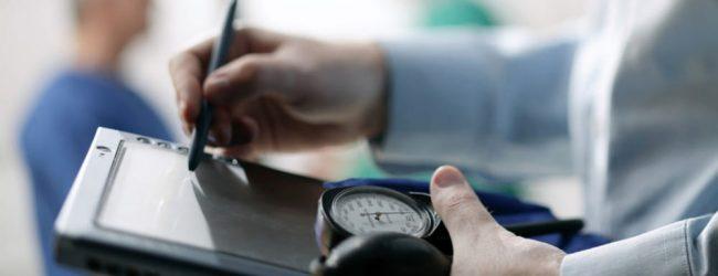 Siracusa| Sospeso medico, refertava da Agrigento