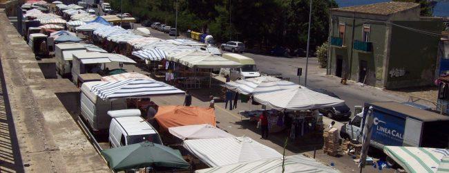 Augusta| Salumi e uova  in cattivo stato al mercato rionale intervento dei Nas