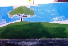Lentini   Un murales e tre pannelli per ricordare l'importanza della raccolta differenziata