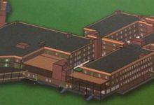 Siracusa  Nuovo ospedale. Su S. Panagia niet della politica e della storia