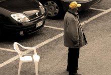 Siracusa| Marocchino s'improvvisa parcheggiatore, multato