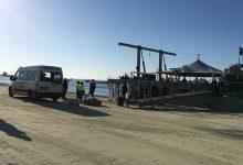 Augusta| Vinciullo chiede alla Regione di bloccare il progetto del centro per migranti al porto