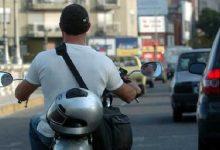 Siracusa| Giovane senza casco, patente e assicurazione