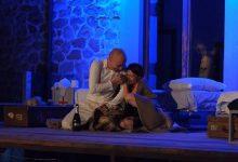 Noto| A teatro Golden He, altleta ebrea del saluto nazista