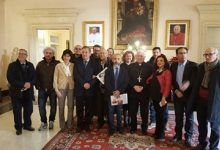 Siracusa| Domani San Francesco dei giornalisti