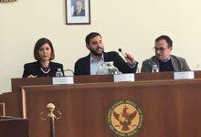 Melilli| Eletto il nuovo presidente del Consiglio Comunale