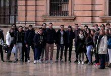 Augusta  Alternanza scuola -lavoro: gli alunni dell'Arangio Ruiz in Sovrintendenza ai beni culturali