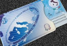 Melilli| Dal 26 solo carta d'identità elettronica