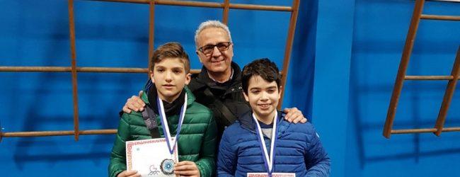 Augusta| Principe di Napoli: due alunni di scuola media alla finale nazionale di giochi matematici