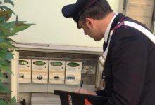 Carlentini | Furto di energia elettrica, trentottenne posto ai domiciliari