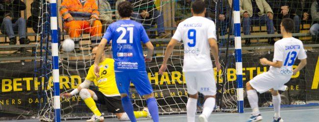 Augusta  Maritime al massimo, 5-0 al Lido di Ostia, staccato il biglietto per la Final Four di Coppa Italia