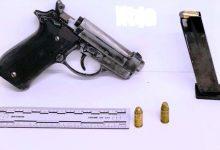 Noto| Ferito un uomo, trovata la pistola nel terrazzo