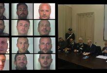 Siracusa| Operazione Tonnara, arrestati 20 mercanti della morte<span class='video_title_tag'> -Video</span>