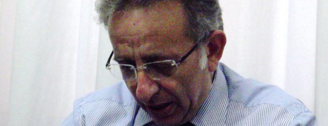 Siracusa| Cga boccia l'assessorato regionale alla Salute