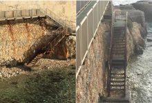 Siracusa| Stagione a rischio al solarium Forte Vigliena