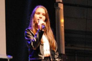 "Augusta| Alessia Riera, undicenne augustana a ""Sanremo Junior"""