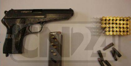 Augusta| Deteneva munizioni abusivamente: denunciato un uomo di origine croata.
