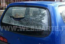 Augusta| Atti vandalici, danneggiate due automobili
