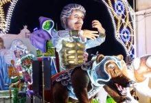 Avola | Tutto pronto per i festeggiamenti in onore di Re Carnevale