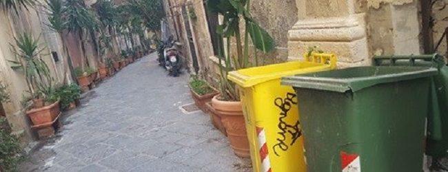 Siracusa| Scoppia il caso rifiuti in città