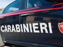 Augusta| Intervento Carabinieri per lite in famiglia e sequestro marijuana